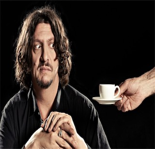 ​Jay Rayner samples The Hampstead Kitchen food